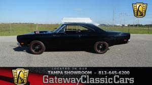 1969 Plymouth Road Runner 831