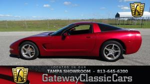 2000 Chevrolet  - Stock 842 - Tampa