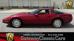 1993 Chevrolet  - Stock 854 - Tampa