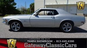 1970 Ford  - Stock 870 - Tampa