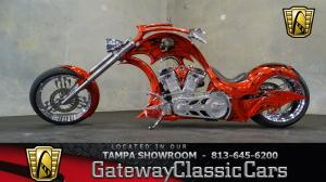 2006 Custom Chopper Trik Daddy