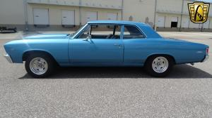 1967 Chevrolet  - Stock 877 - Tampa