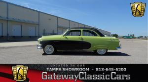 1950 Ford  - Stock 883 - Tampa
