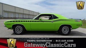 1970 Plymouth  - Stock 900 - Tampa