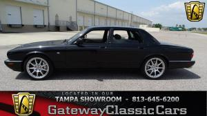 2002 Jaguar100  - Stock 903 - Tampa