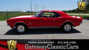 1967 ChevroletRS/SS  - Stock 907 - Tampa