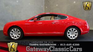2005 BentleyGT AWD  - Stock 920 - Tampa