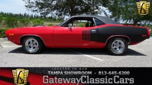 1973 Plymouth  - Stock 928 - Tampa