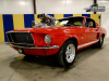 1967 Ford Mustang Fastback - image a
