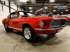 1967 Ford Mustang Fastback - image d