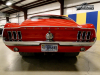 1967 Ford Mustang Fastback - image g