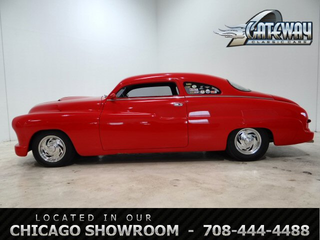 1950 Mercury Coupe   - Stock #290-CHI