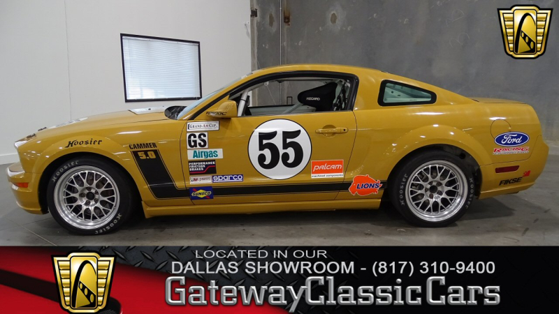 Ford Mustang FRC Gateway Classic Cars DFW - Sports cars 2005