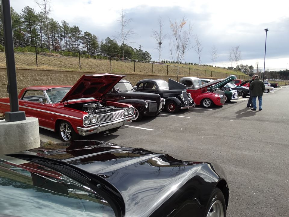 Atlanta Showroom Contact | Gateway Classic Cars