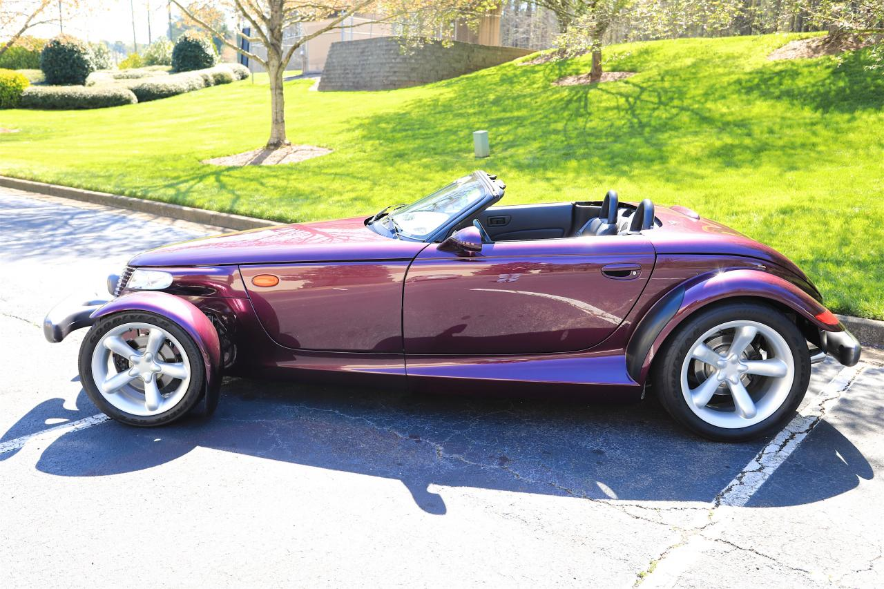 1997 Plymouth Prowler 7
