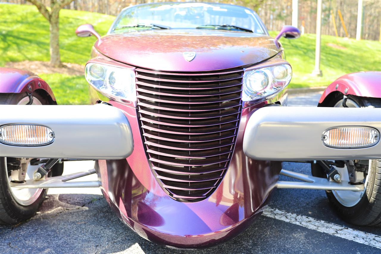 1997 Plymouth Prowler 8