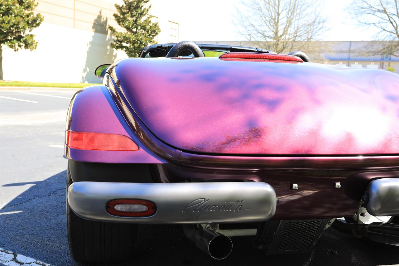 1997 Plymouth Prowler 18