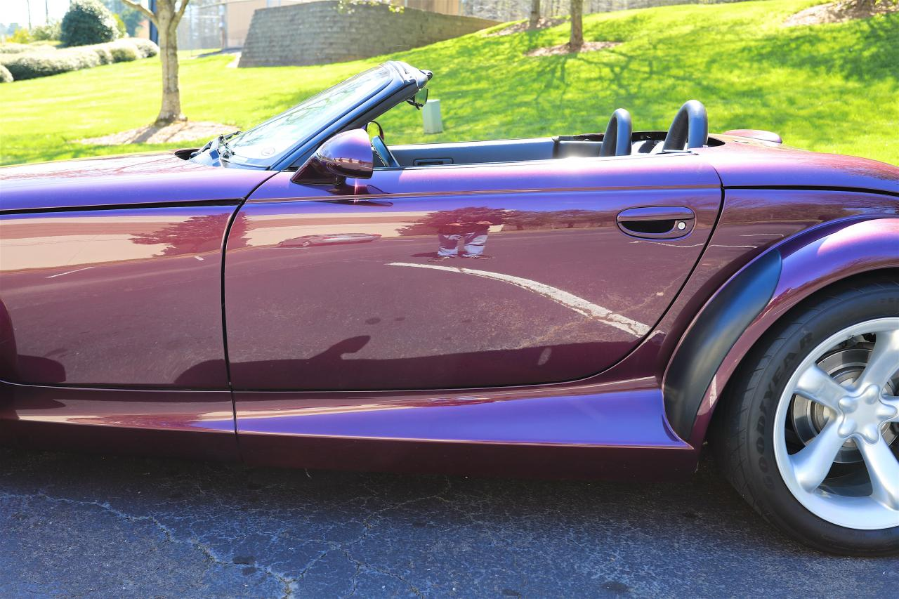 1997 Plymouth Prowler 37