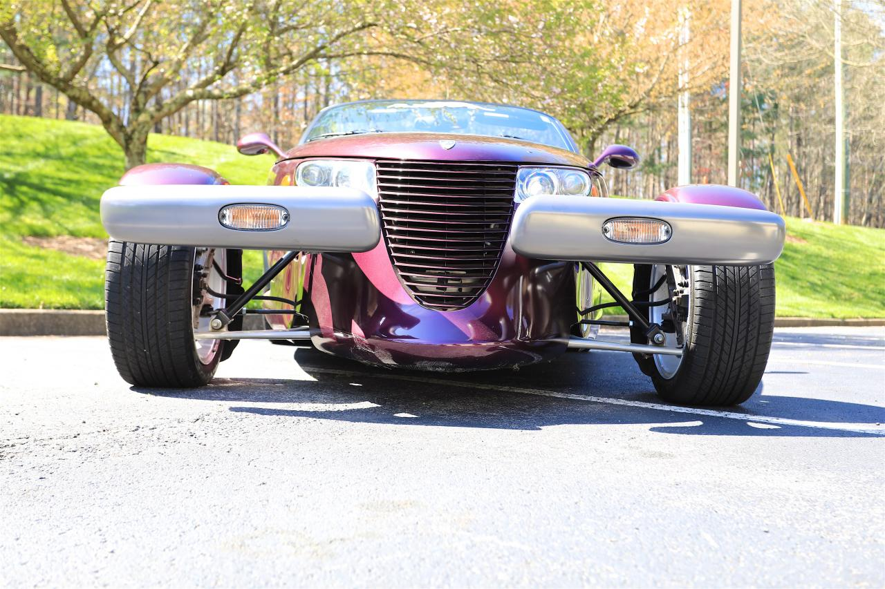 1997 Plymouth Prowler 40