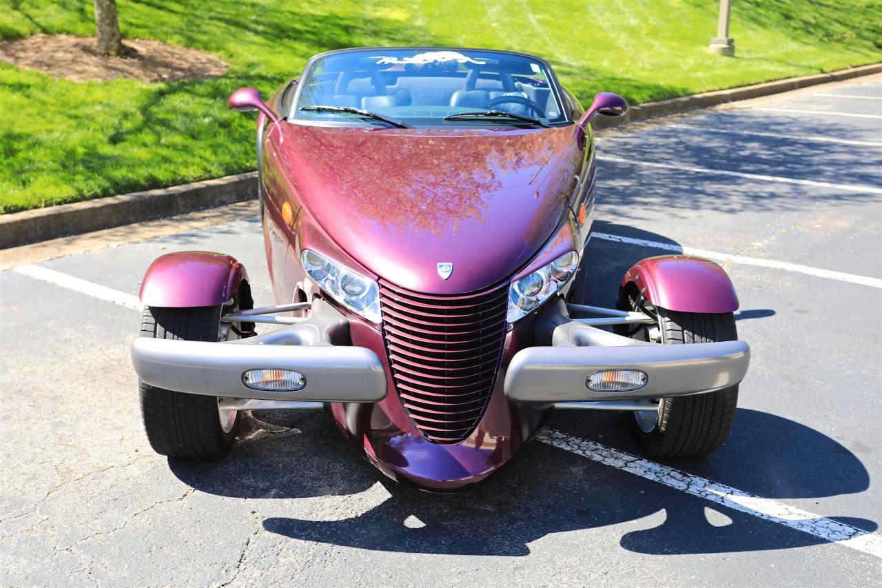1997 Plymouth Prowler 44