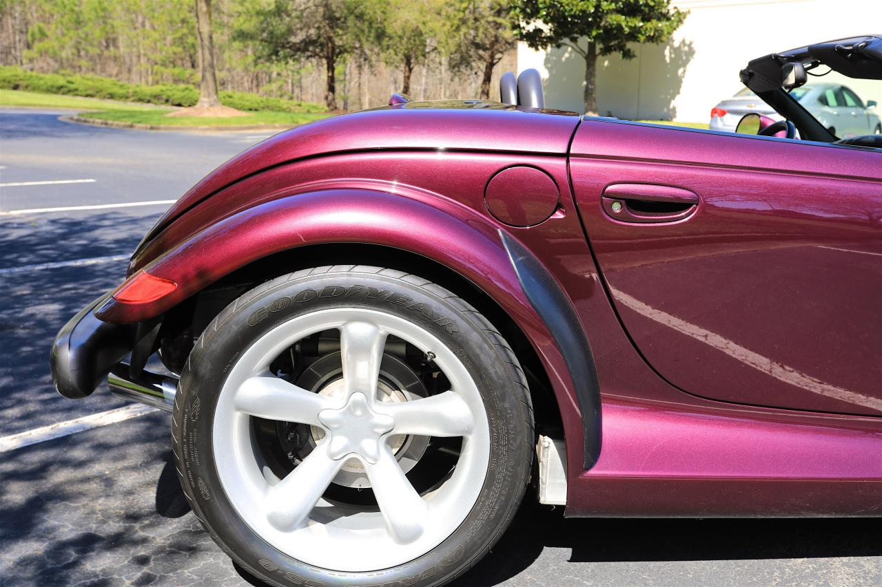1997 Plymouth Prowler 45