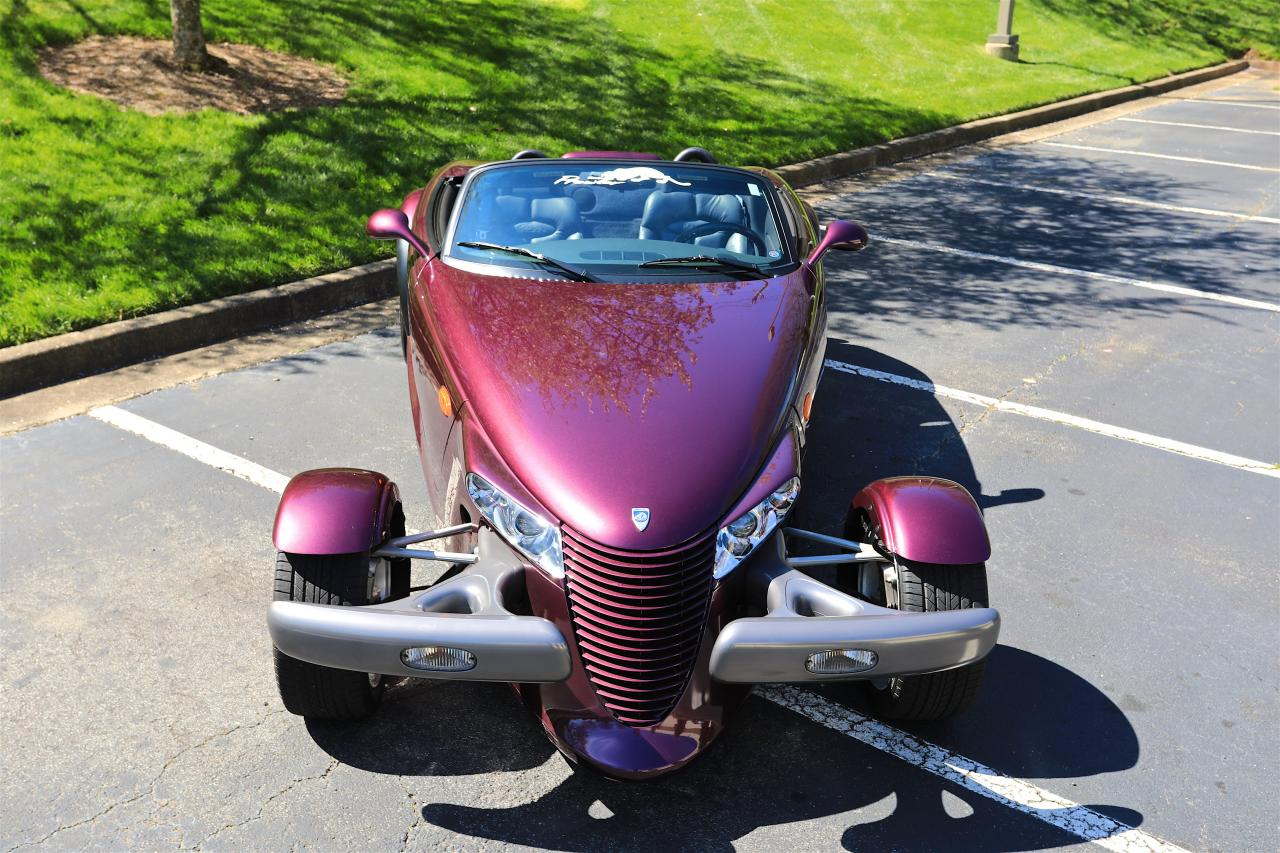 1997 Plymouth Prowler 48