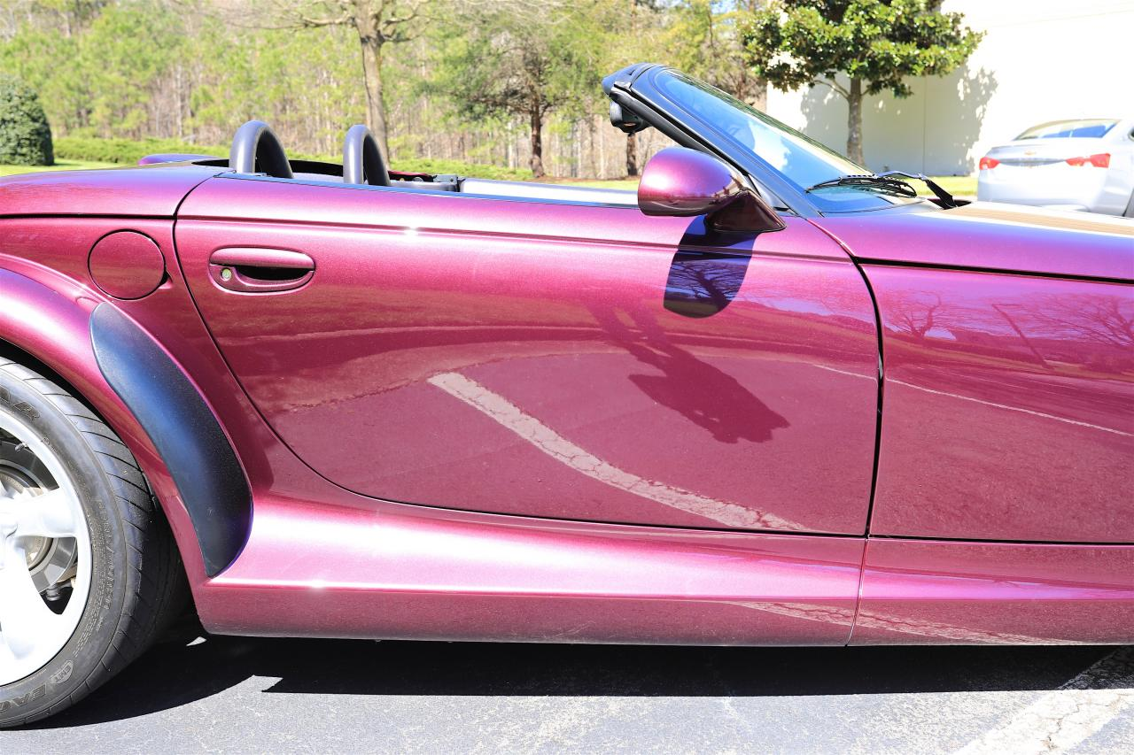 1997 Plymouth Prowler 49