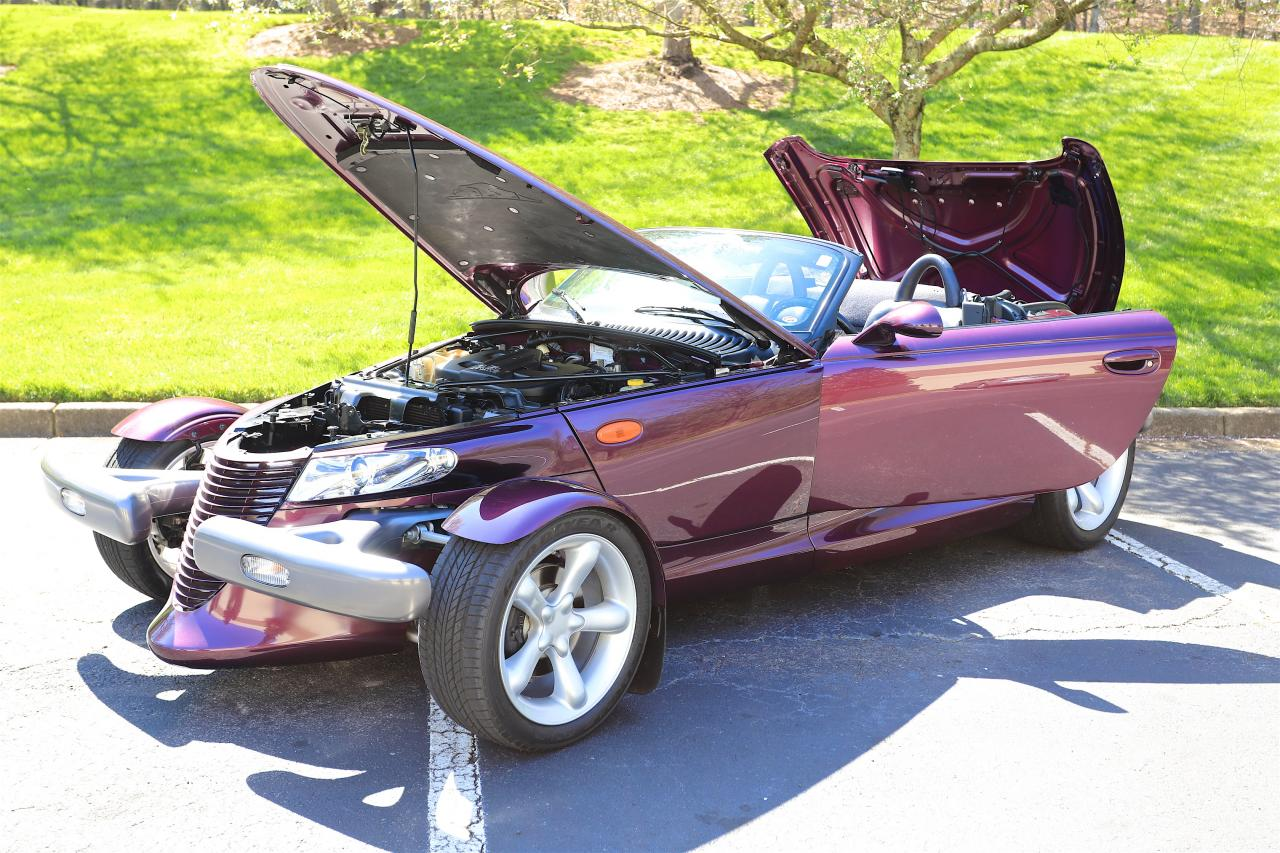 1997 Plymouth Prowler 51