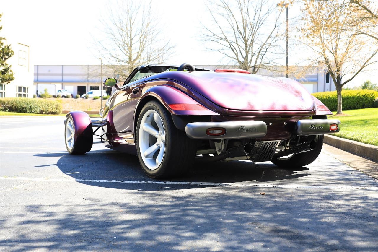 1997 Plymouth Prowler 52
