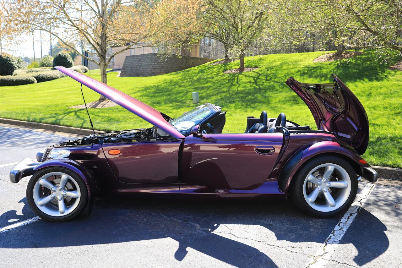 1997 Plymouth Prowler 55
