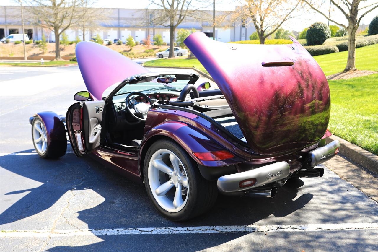 1997 Plymouth Prowler 59