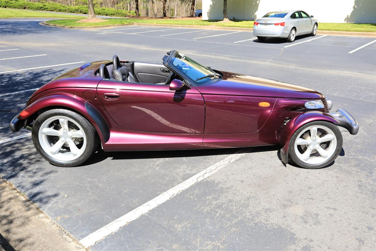 1997 Plymouth Prowler 64