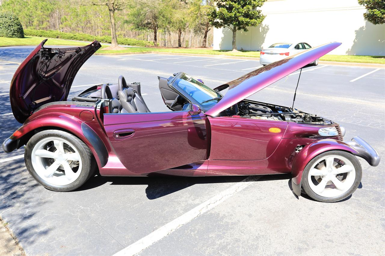 1997 Plymouth Prowler 71