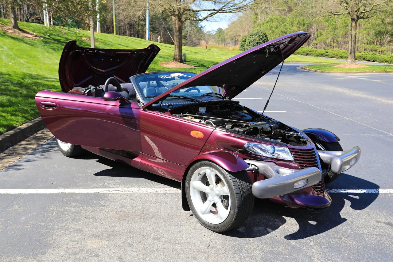 1997 Plymouth Prowler 75