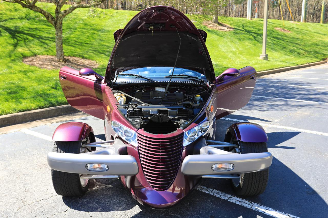 1997 Plymouth Prowler 79