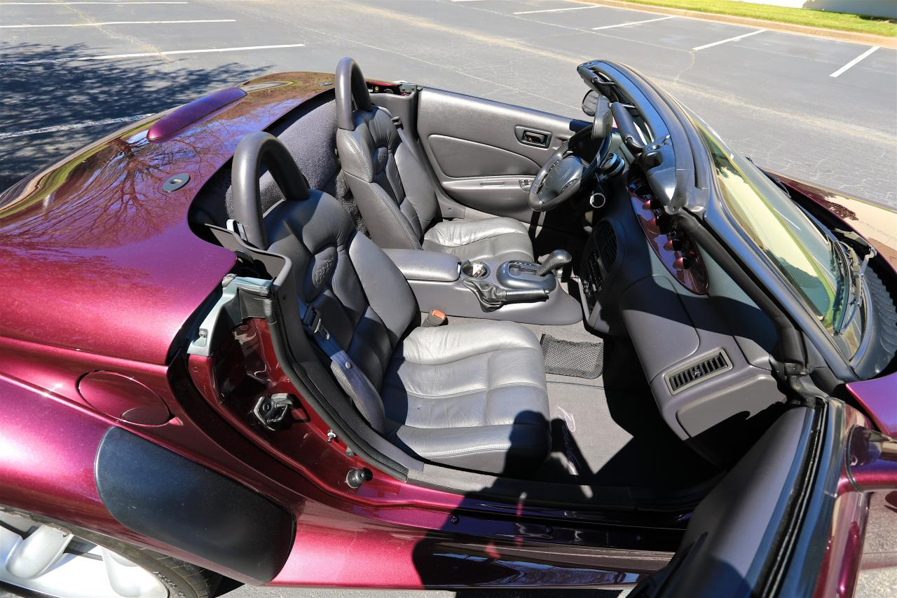 1997 Plymouth Prowler 86