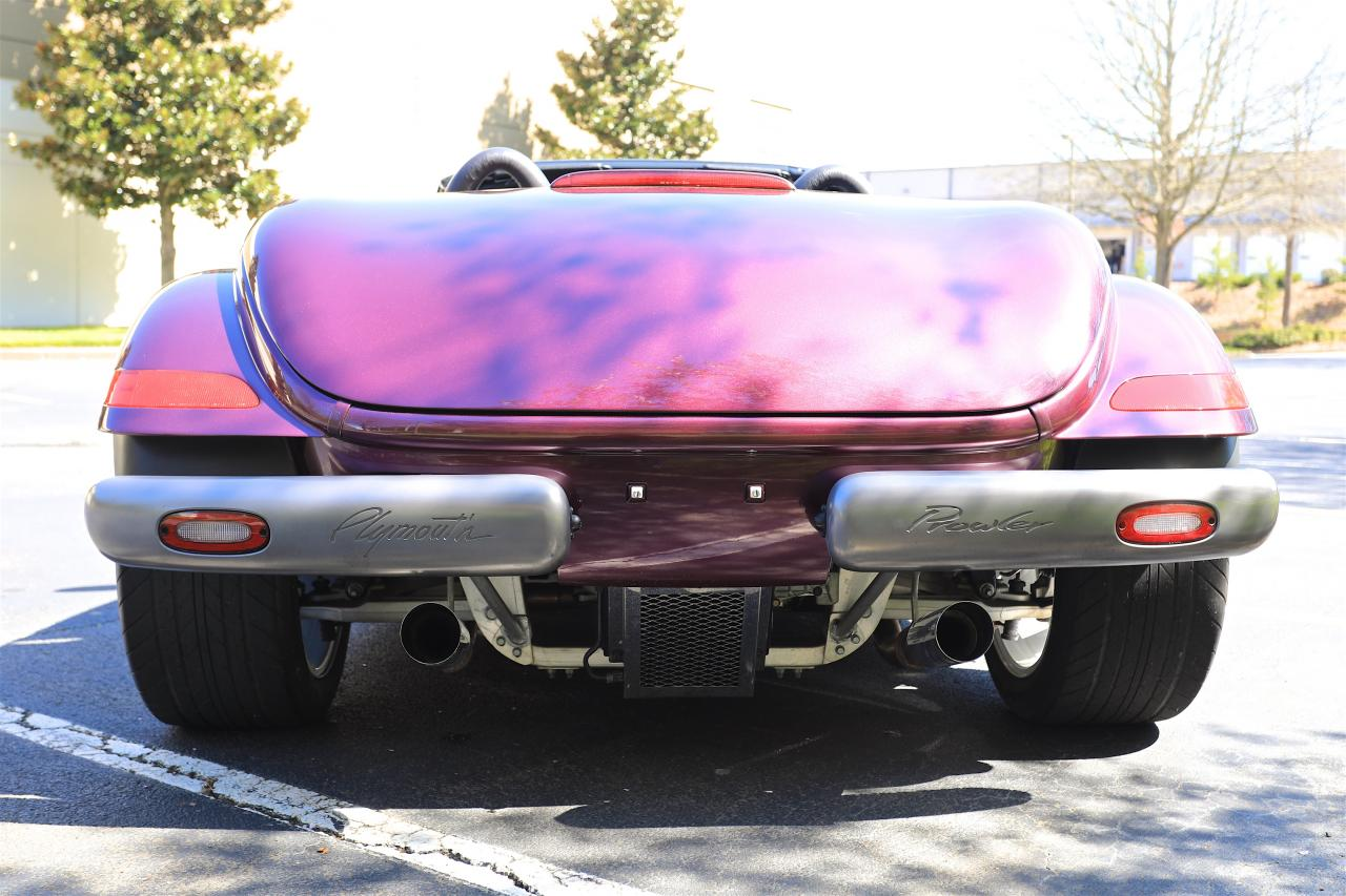 1997 Plymouth Prowler 88