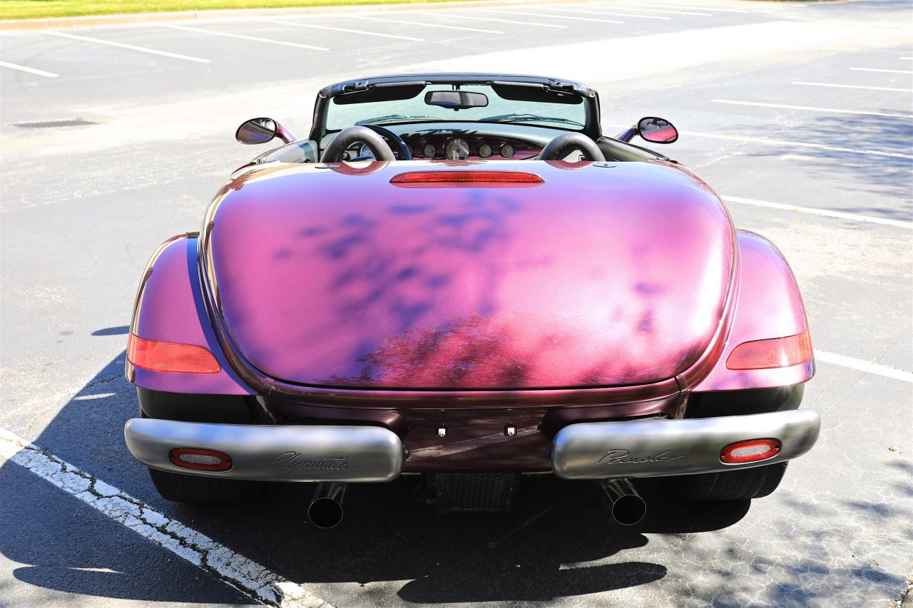 1997 Plymouth Prowler 92