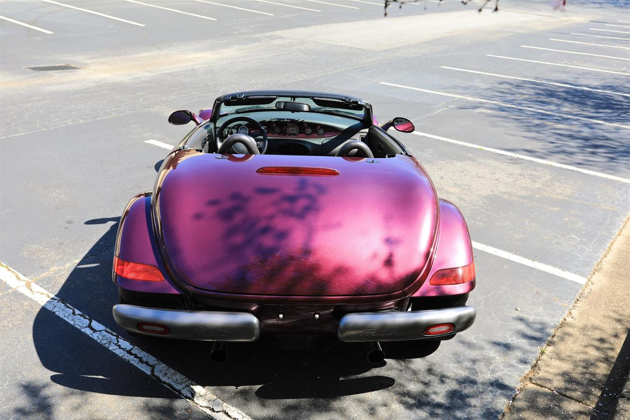 1997 Plymouth Prowler 96