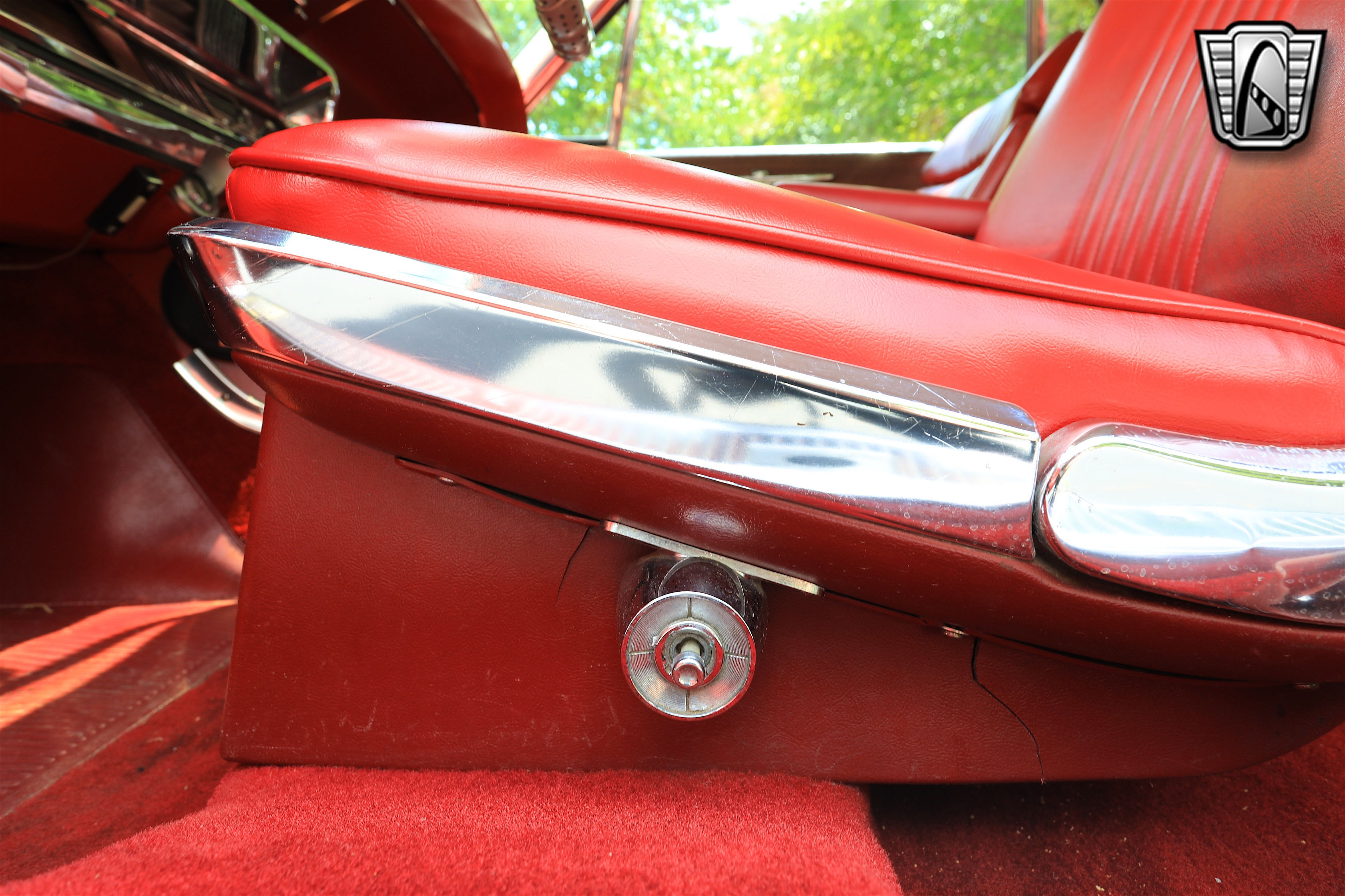 1965 Ford Thunderbird 1
