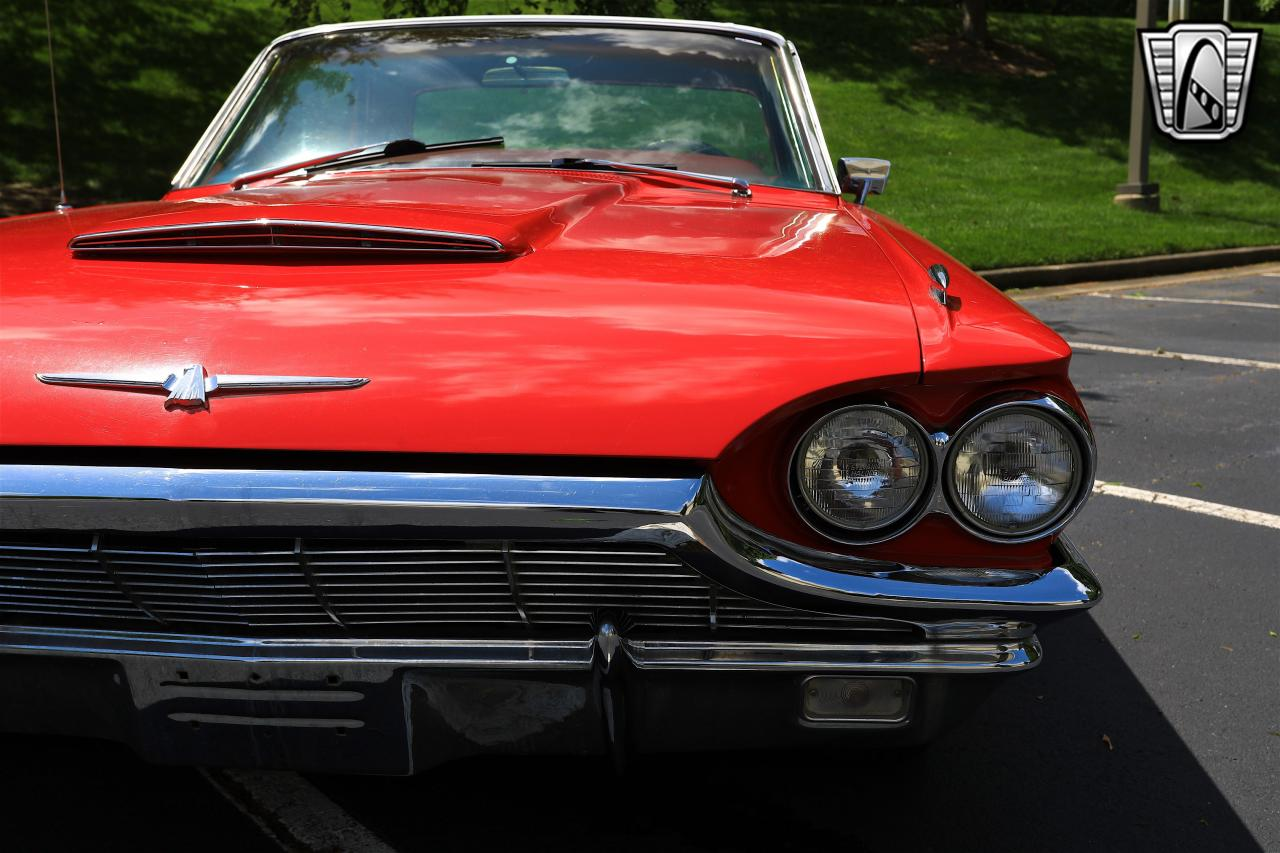 1965 Ford Thunderbird 14