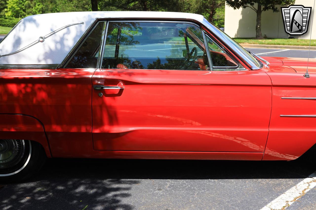 1965 Ford Thunderbird 50
