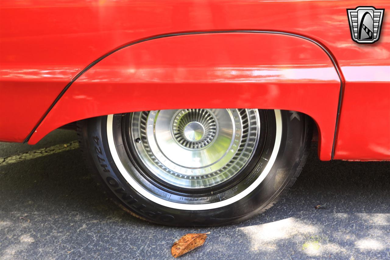 1965 Ford Thunderbird 59