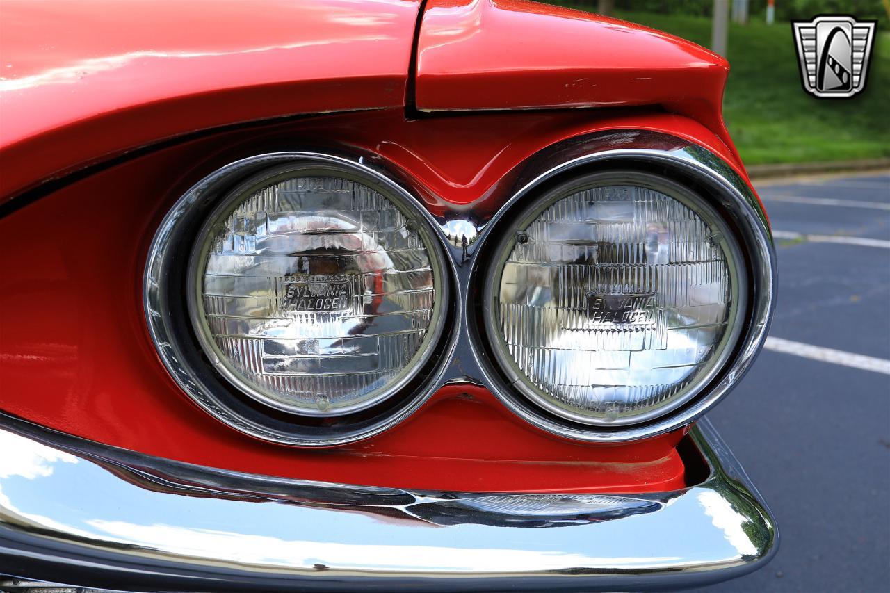 1965 Ford Thunderbird 69