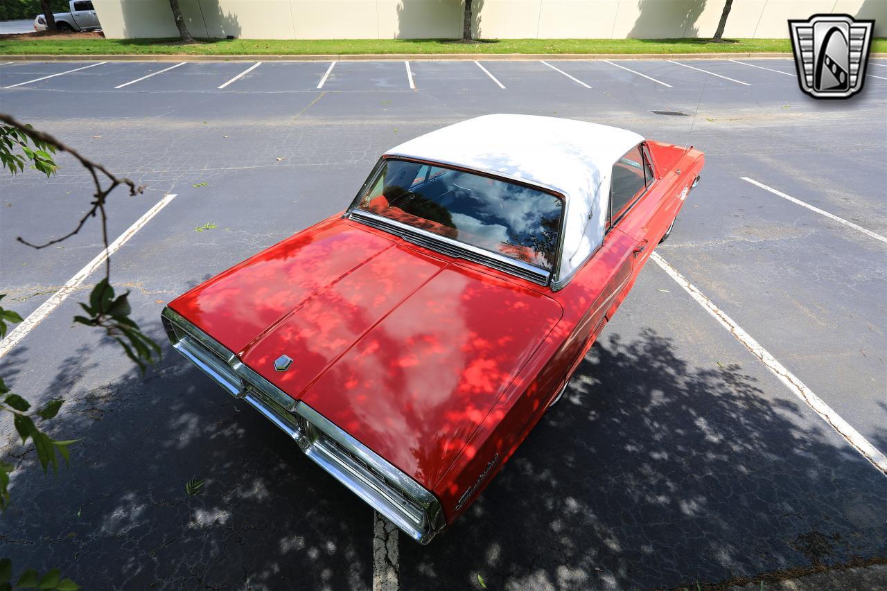 1965 Ford Thunderbird 83