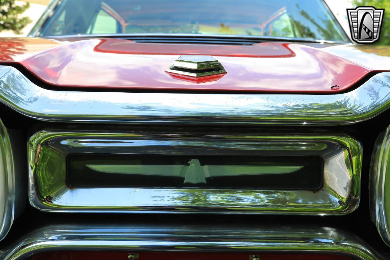 1965 Ford Thunderbird 84