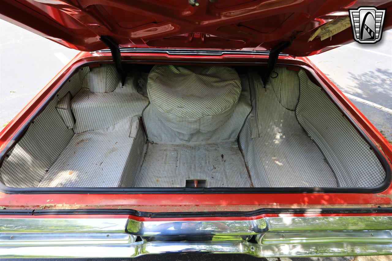 1965 Ford Thunderbird 90