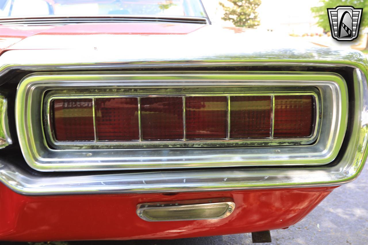 1965 Ford Thunderbird 92