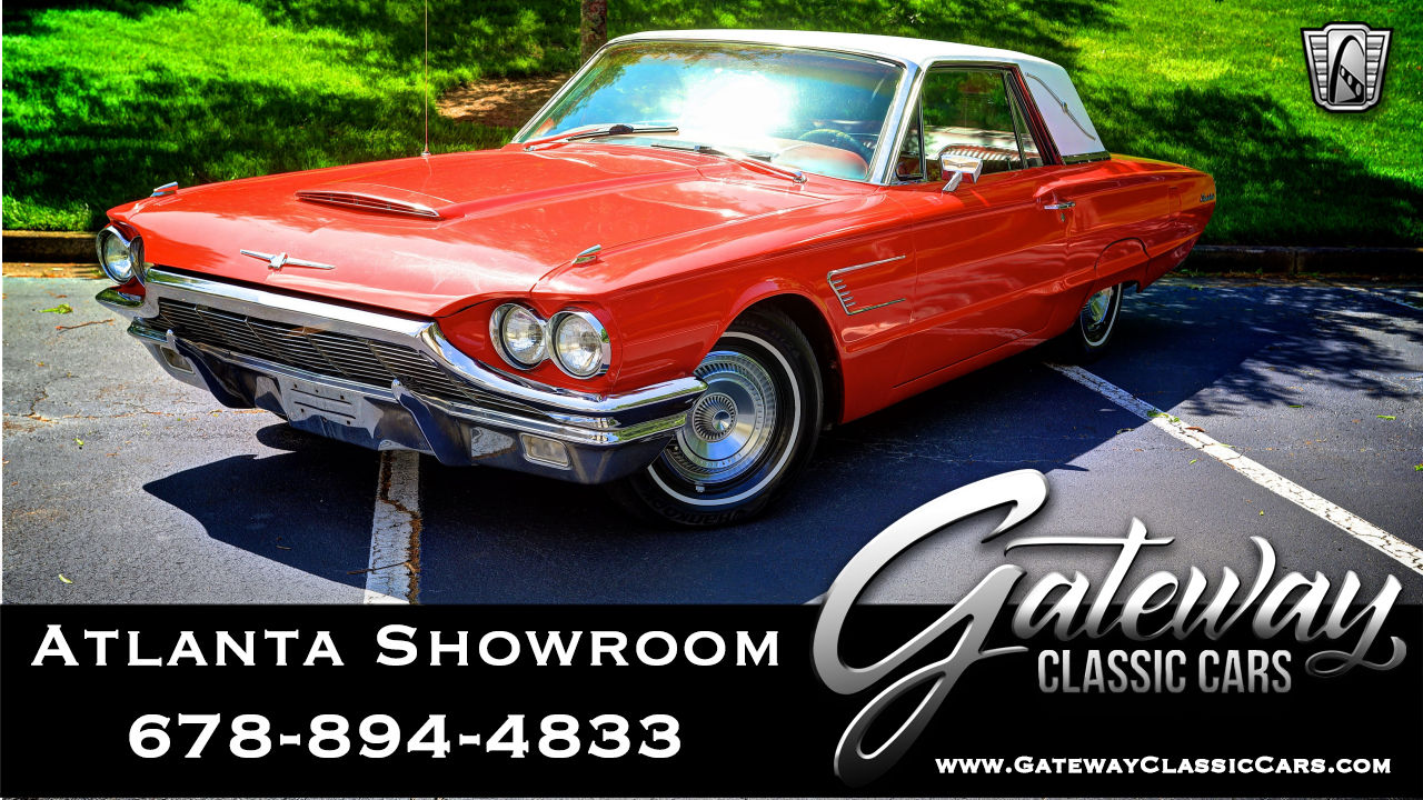 Used 1965 Ford Thunderbird