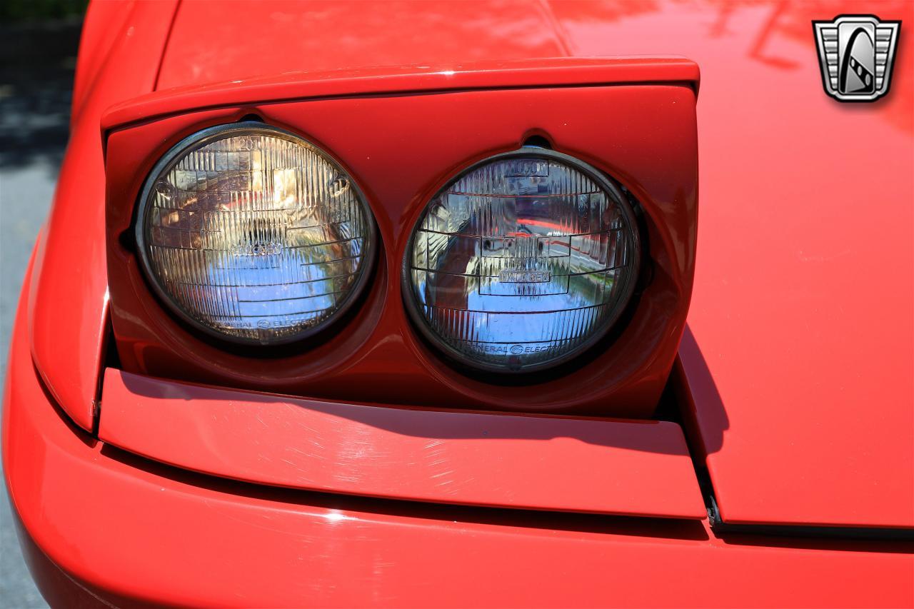 1988 Ferrari Testarossa 9
